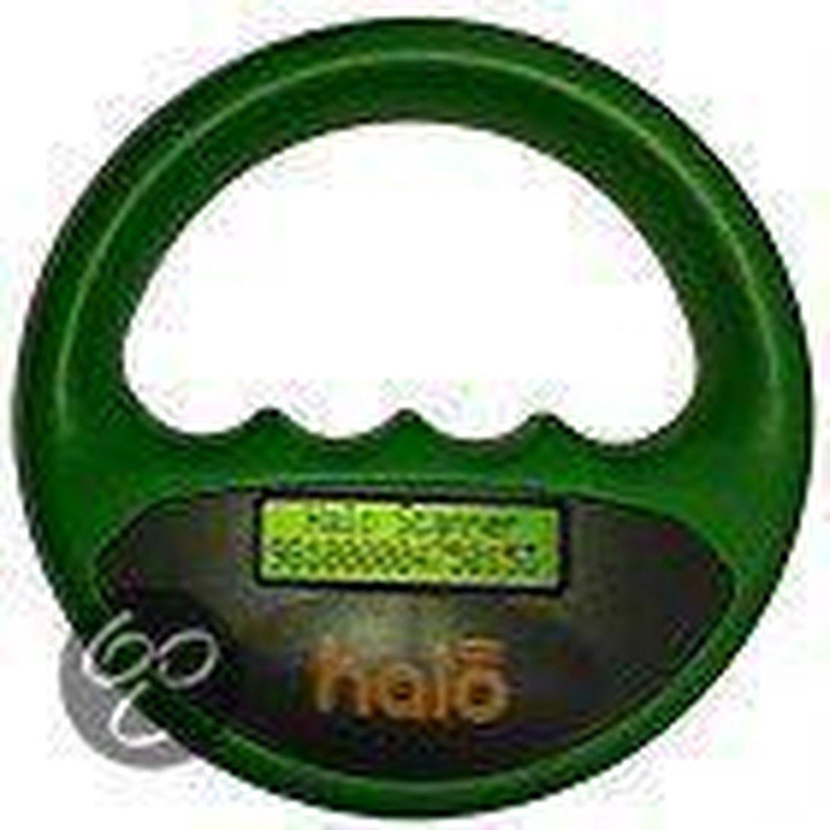 Halo Stalinrichting Halo-scanner groen