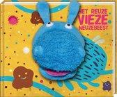 Handpopboek - Handpopboek, Het reuzeviezeneuzenbeest