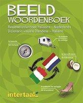 Beeldwoordenboek Italiaans-Nederlands / Dizionario visuale Olandese - Italiano