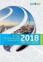 50 TIPPS FÜR EINEN BESSEREN KUNDENSERVICE - BAND 5