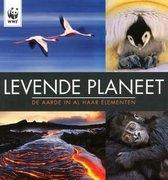 Levende planeet