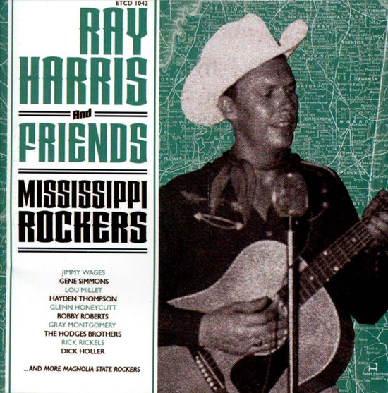 Mississippi Rockers
