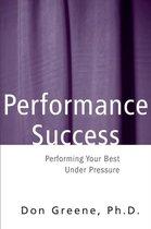 Performance Success