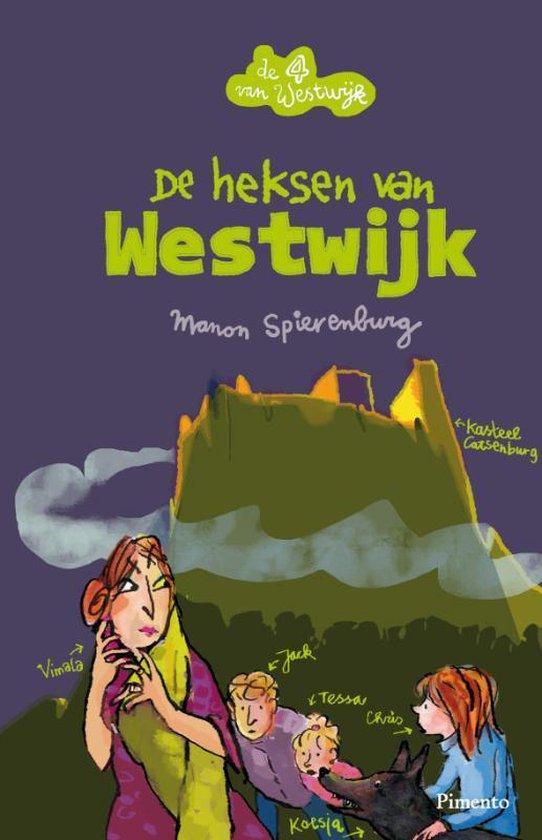 De Heksen Van Westwijk - Manon Spierenburg pdf epub