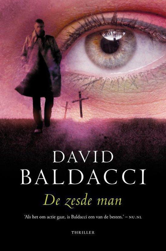 De zesde man - David Baldacci  