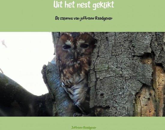 Uit het nest geklikt - Juffrouw Raadgever  