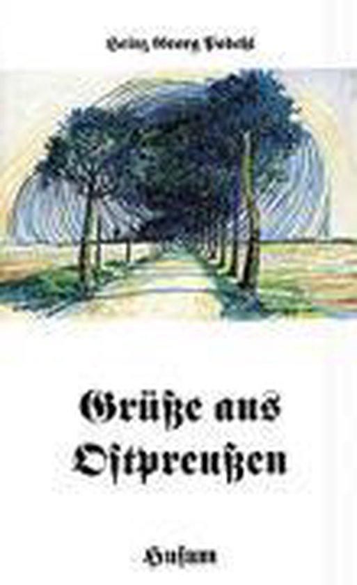 Grüße aus Ostpreußen