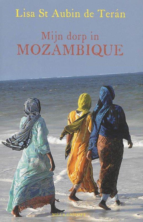 Mijn dorp in Mozambique - Lisa St Aubin De Terán  