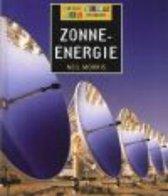 Energiebronnen  -   Zonne-energie