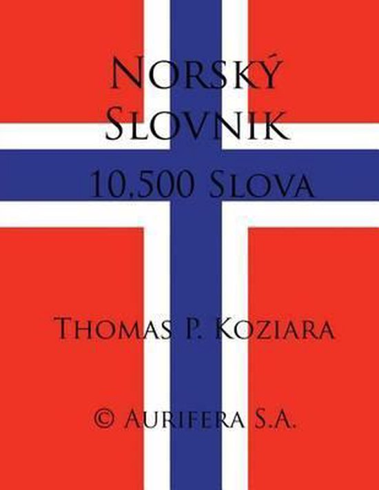 Norsky Slovnik