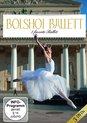 Bolshoi - Ballet Three Favorit