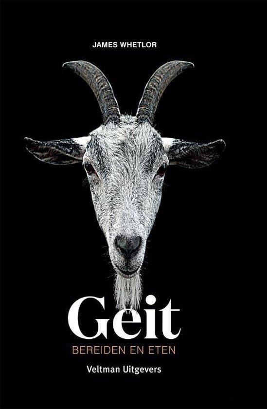 Geit - James Whetlor | Fthsonline.com
