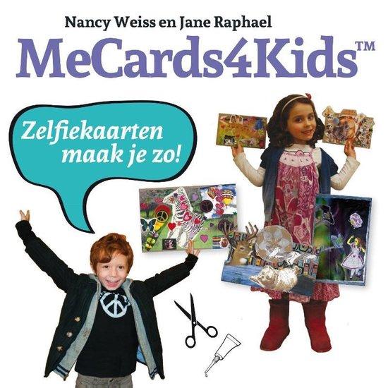 MeCards4Kids - Nancy Weiss | Fthsonline.com