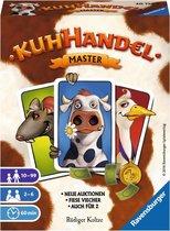 Ravensburger Koehandel Master - Duitstalig kaartspel