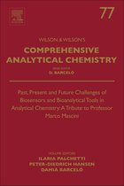 Past, Present and Future Challenges of Biosensors and Bioanalytical Tools in Analytical Chemistry