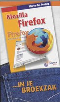In Je Broekzak Mozilla Firefox