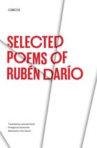 Boek cover Selected Poems of Rubén Darío van Ruben Darío