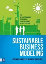 Sustainable business modeling