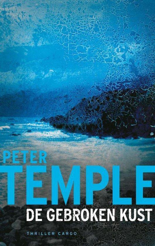 De gebroken kust - Peter Temple |