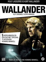 Wallander Collectie