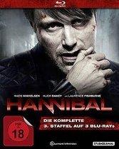 Hannibal Staffel 3 (Blu-ray)