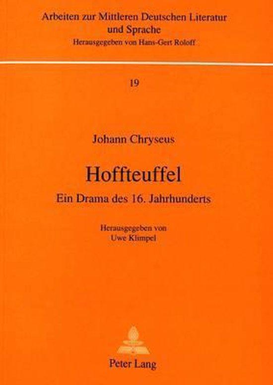 Hoffteuffel