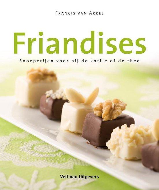 Friandises - Francis van Arkel |
