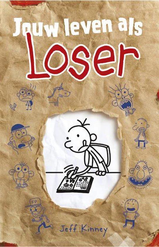 Jouw leven als loser - Jeff Kinney  