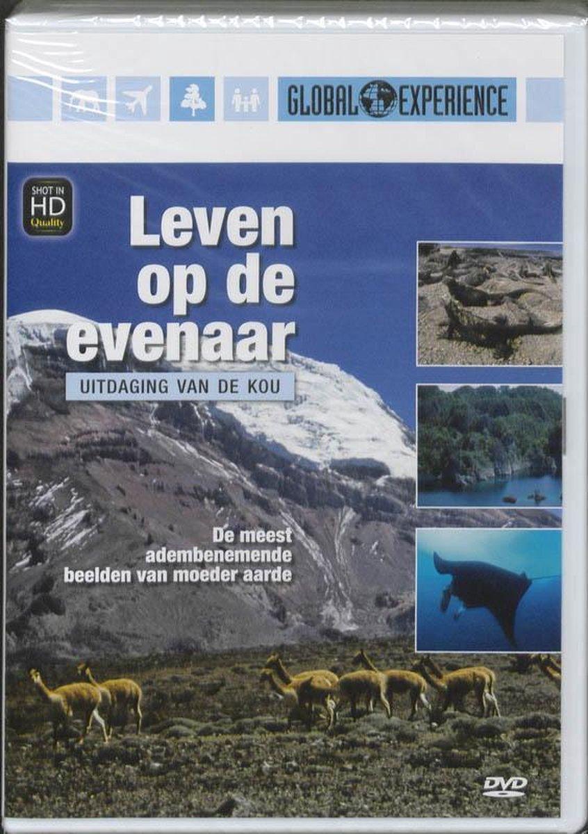bol.com   Special Interest - Leven Op De Evenaar (Dvd)   Dvds