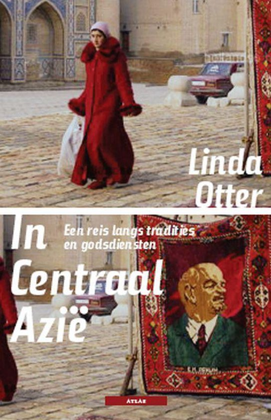 In Centraal Azië - Linda Otter |