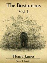 The Bostonians, Vol. I