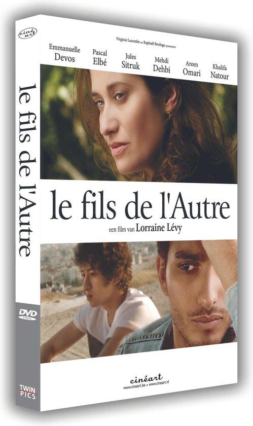 Cover van de film 'Le Fils De L'Autre'