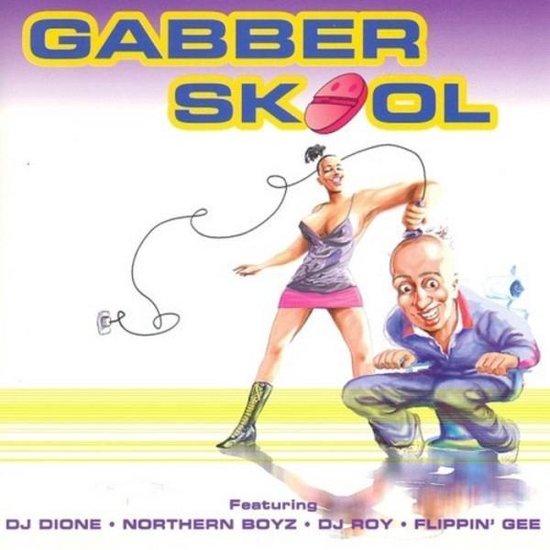 Gabberskool