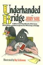 Omslag Underhanded Bridge
