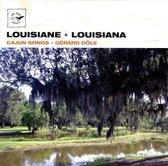 Louisiana Cajun Songs