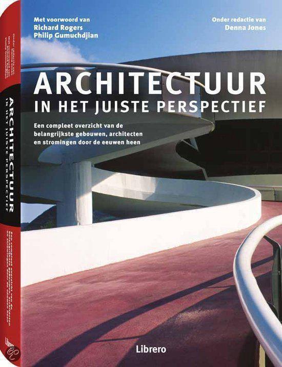 Architectuur - in het juiste perspectief - Denna Jones |
