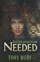 Intervention Needed