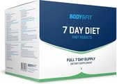 Body & Fit 7 Day Diet - Dieetpakket