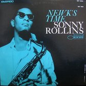 Newk'S Time (Back To Black Ltd.Ed.)