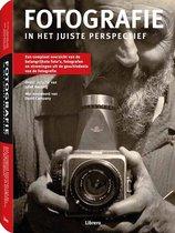 Fotografie - in het juiste perspectief (nw editie)