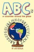 Boek cover ABCs of Countries Around the Globe van Joe Risolia