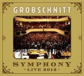 Symphony Live 2012
