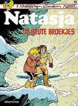 Natasja 12. de brute broekjes