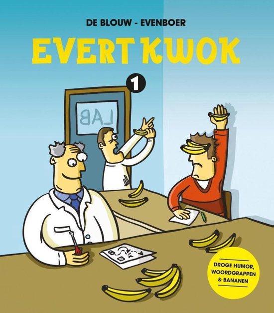 Evert Kwok 1 - Eelke de Blouw |