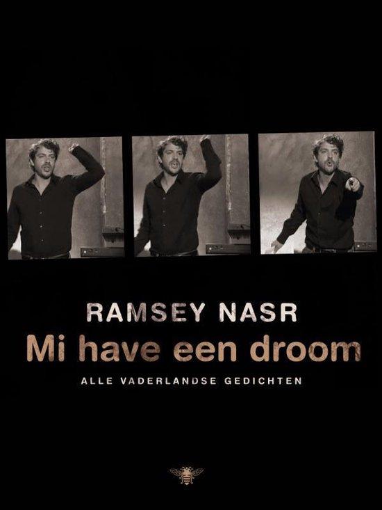 Boek cover Mi have een droom van Ramsey Nasr (Onbekend)