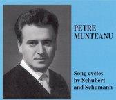 Song Cycles by Schubert & Schumann
