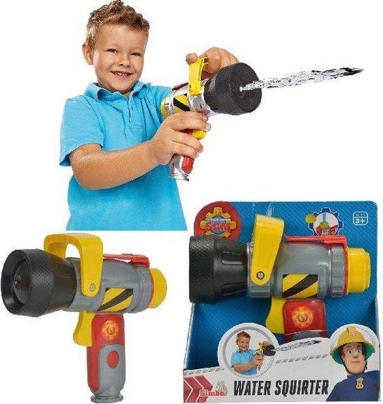 Brandweerman Sam Waterpistool
