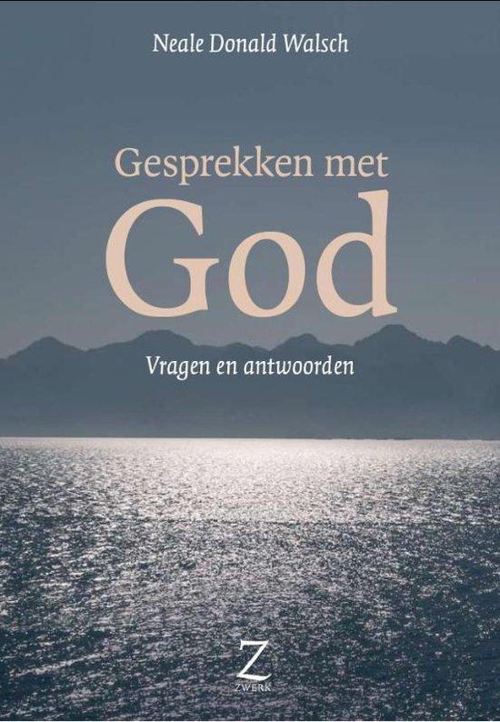 Gesprekken met God - N.D. Walsch |