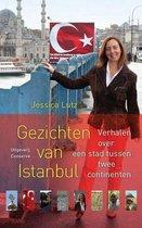 Gezichten van Istanbul