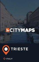 City Maps Trieste Italy